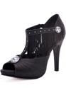 Chaussures pour femmes années 1920 Tassle chaussures