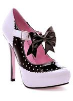 Chaussure de selle ma chérie Chaussures pour femmes