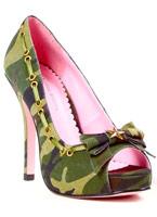 Chaussure armée Chaussures pour femmes