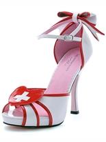 Shoe Nurse Jackie Chaussures pour femmes