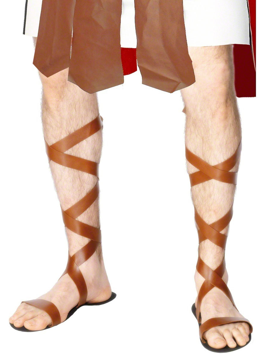 Chaussures pour hommes Sandales de romain