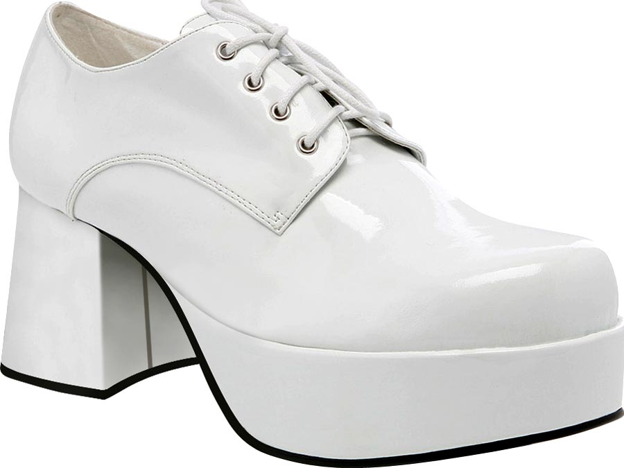 70 S Disco Chaussures Hommes Blanc Pour Chaussure 10102017
