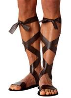 Hommes sandales grecques Chaussures pour hommes