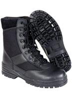 Bottes de patrouille Chaussures pour hommes