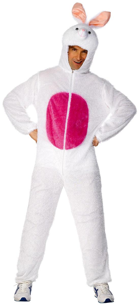 Animaux Costume Adulte Costume lapin Bunny