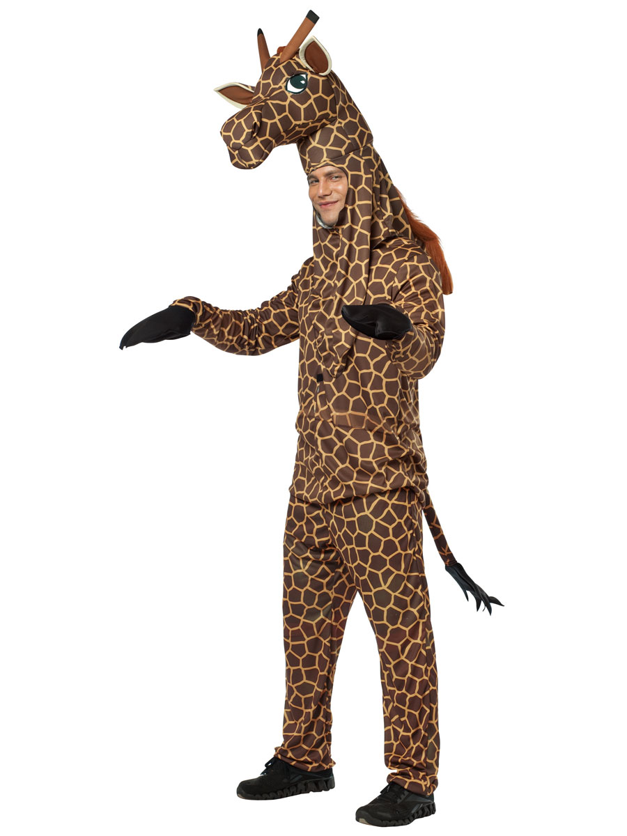 costume de girafe animaux costume adulte costume animaux 06 07 2018. Black Bedroom Furniture Sets. Home Design Ideas