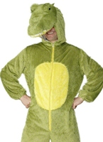 Costume de crocodile Animaux Costume Adulte