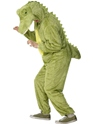 Animaux Costume Adulte Costume de crocodile