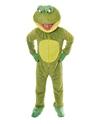 Animaux Costume Adulte Costume de grenouille grosse tête