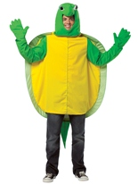 Costume de tortue Animaux Costume Adulte