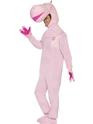 Animaux Costume Adulte Costume de George arc-en-ciel