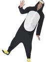 Animaux Costume Adulte Costume de pingouin Onesie