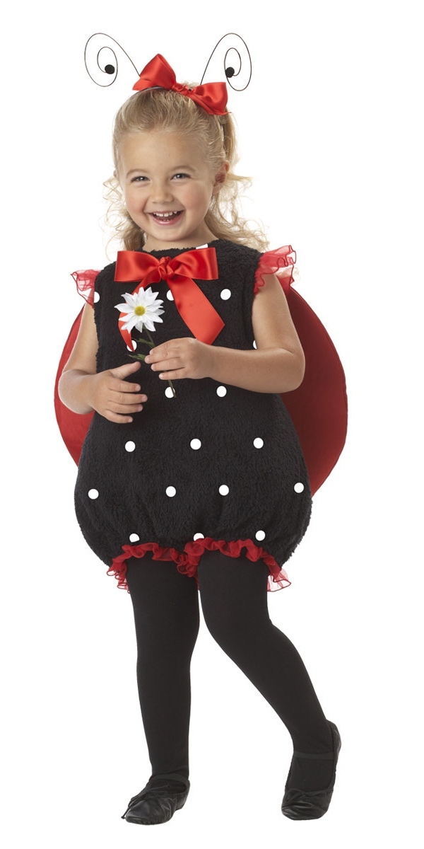 lil 39 lady bug costume animaux costume enfant costume animaux 04 11 2018. Black Bedroom Furniture Sets. Home Design Ideas