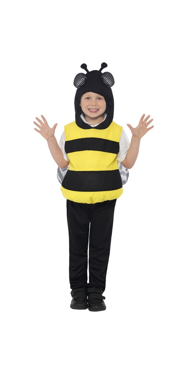 childrens bumble bee costume animaux costume enfant costume animaux 07 11 2018. Black Bedroom Furniture Sets. Home Design Ideas