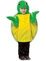 Animaux Costume Enfant Costume de tortue pour enfants