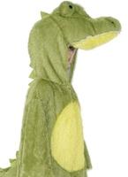 Costume de peluche Crocodile pour enfants Animaux Costume Enfant