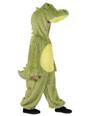 Animaux Costume Enfant Costume de peluche Crocodile pour enfants
