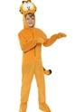 Animaux Costume Enfant Costume de Garfield