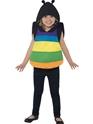 Animaux Costume Enfant Costume pour enfants papillon
