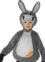 Petit âne Childrens Costume Animaux Costume Enfant