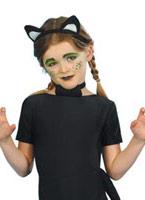 Jeu de chat pour enfants Animaux Costume Enfant