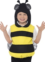 Childrens Bumble Bee Costume Animaux Costume Enfant