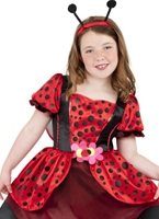 Costume de Childrens Little Lady Bug Animaux Costume Enfant