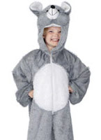 Costume de souris Childens Animaux Costume Enfant
