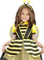 Costume pour enfants belle abeille Animaux Costume Enfant