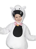 Costume de Childrens Little Sheep Animaux Costume Enfant