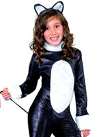 Cool Cat Childrens Costume Animaux Costume Enfant