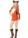 Costumes Animaux Sexy Foxy Roxy Costume