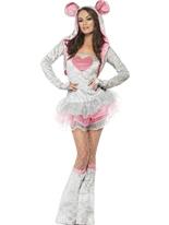 Costume de souris de fièvre Costumes Animaux Sexy