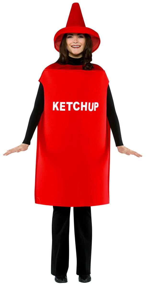 Alimentation & boisson Poids léger Ketchup