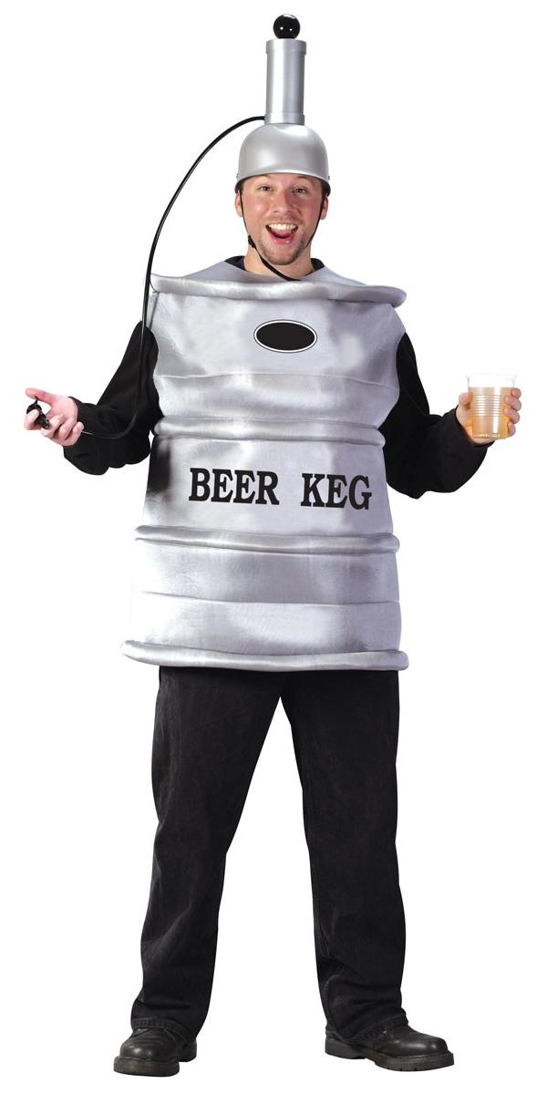 déguisement biere