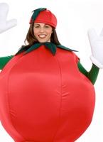 Costume de tomate Alimentation & boisson