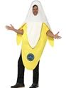 Alimentation & boisson Costume de Banana Split