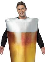 Costume de pinte de bière Alimentation & boisson