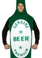 Bouteille de bière légère Alimentation & boisson
