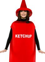 Poids léger Ketchup Alimentation & boisson