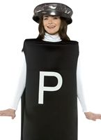 Costume Pepperpotte Alimentation & boisson