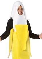 Costume de banane pelée Alimentation & boisson