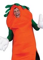 Costume de carotte Alimentation & boisson