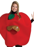 Costume de Apple Alimentation & boisson