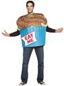Alimentation & boisson Mangez-moi Cupcake Costume