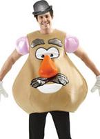 Costume de Monsieur patate Alimentation & boisson