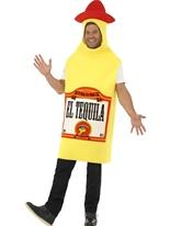 Costume de bouteille de Tequila Alimentation & boisson