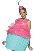 Sweet mange Cupcake Costume Alimentation & boisson