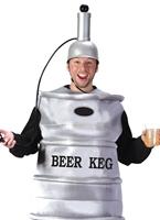 Costume de fût de bière Alimentation & boisson