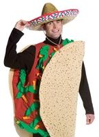 Costume de Taco Alimentation & boisson